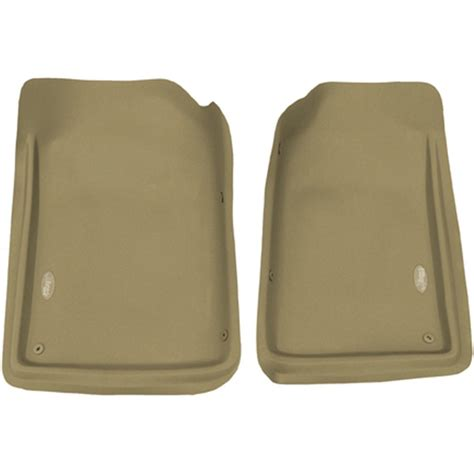lund floor mats front new tan chevy suburban gmc yukon cadillac 400012 ebay