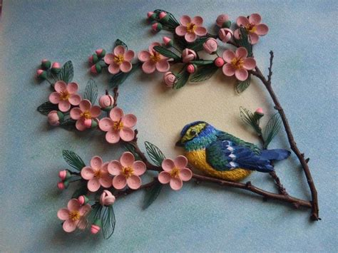 777 best images about quilling birds on pinterest paper 777 best images about quilling birds on pinterest