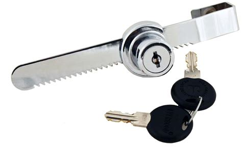 sliding glass door lock sliding door lock key security products ratchet chrome