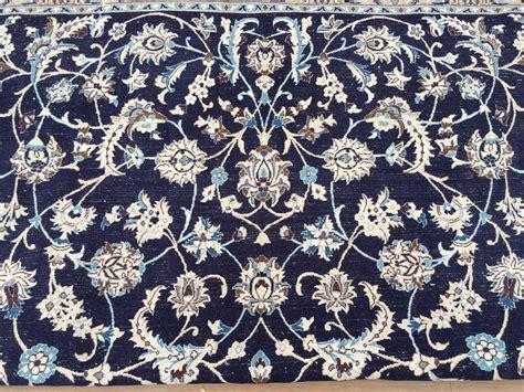 valore tappeto persiano di grande valore tappeto persiano royal nain 9la xx