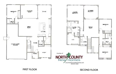 turner heritage homes floor plans