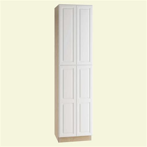 24 x 24 cabinet home decorators collection hallmark assembled 24 x 96 x 24