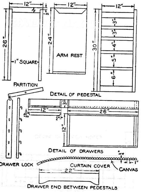 Roll Top Computer Desk Plans 10 Images About Desk Roll Top On Pinterest Woodworking Plans Classic And Desk Plans