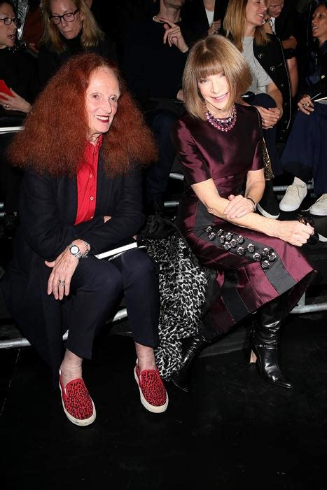 grace grind how grace will take your business where can t books grace coddington has left vogue