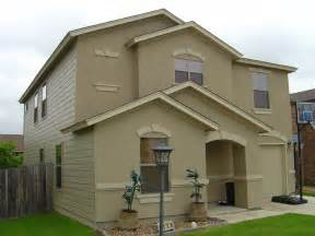 stucco homes from dirt to dream home sort of the process of