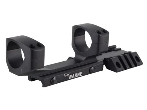 one mount warne r 1 extended scope mount picatinny style