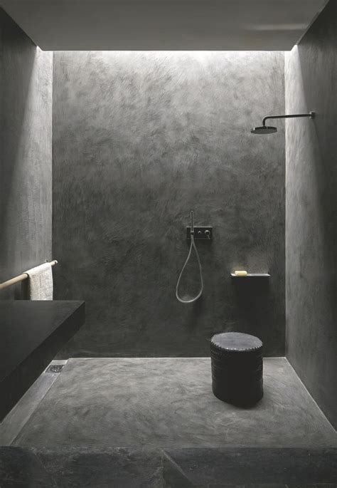 r 233 novation salle de bain sans joint et sans