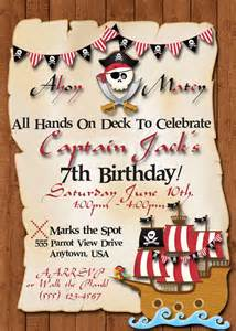best 25 pirate invitations ideas on pirate invitations pirate birthday