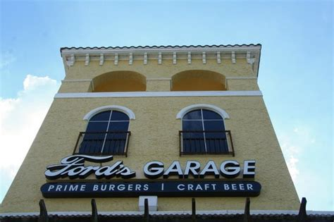 fords garage picture of ford s garage estero tripadvisor