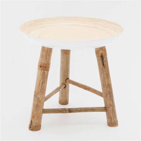 Zara Home Side Table 36 Best Side Tables Images On Occasional Tables Side Tables And Small Tables