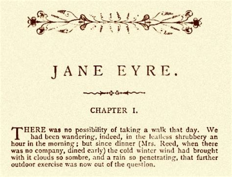 themes of independence in jane eyre jane eyre by charlotte bront 235 1847 my favorite there