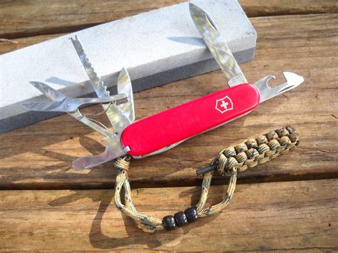 victorinox swiss army knife scales pocket knives pocket knife reviews and information