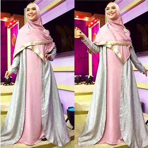 tutorial hijab syar i oki setiana dewi gaya hijab syar i oki setiana dewi hijup