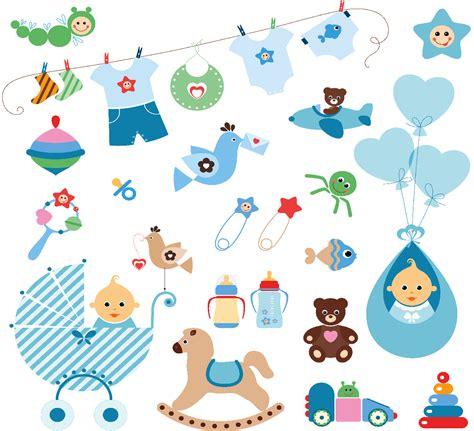 Accesorios Para Baby Shower by Ilustraciones Accesorios Para Dise 241 O Postales Tarjetas