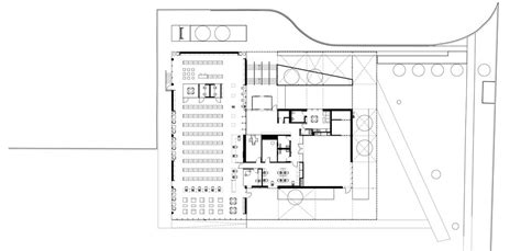 public building floor plans gallery of the mississauga public library project rdh