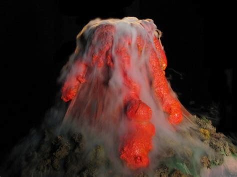 How Do You Make A Volcano Out Of Paper Mache - 301 moved permanently