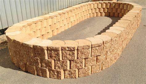 terralite landscaping block the blockmakers