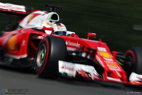 Ferrari Spa by Sebastian Vettel Ferrari Spa Francorchs 2016 183 F1