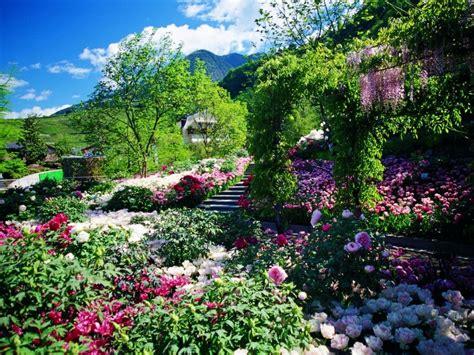 giardini di sissi merano giardini di sissi dal giardino dei sensi a quello degli