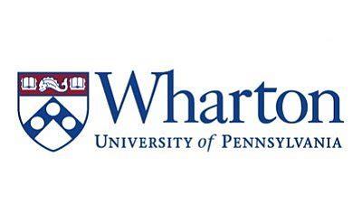 Mba Wharton Part Time by Wharton Mba Student Goes On The Wharton Dean