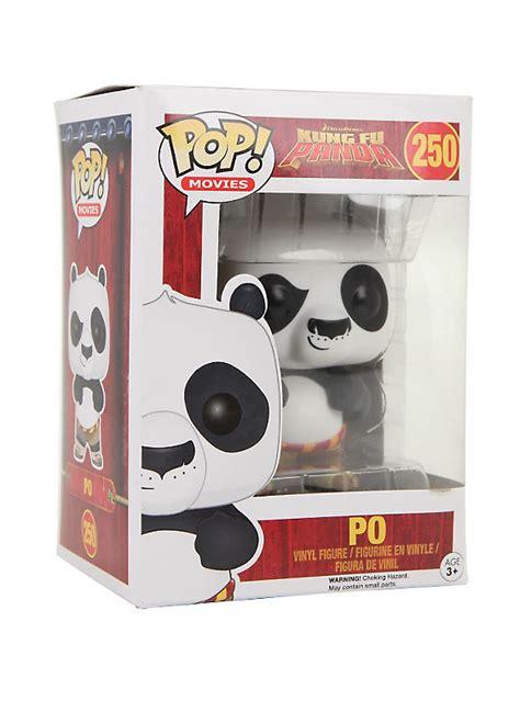Pop Kung Fu Panda Po funko kung fu panda pop po vinyl figure topic