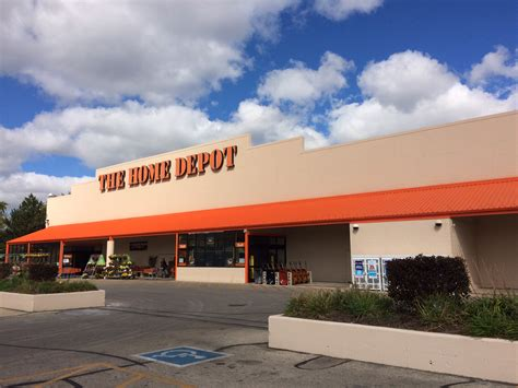 the home depot chicago il company profile