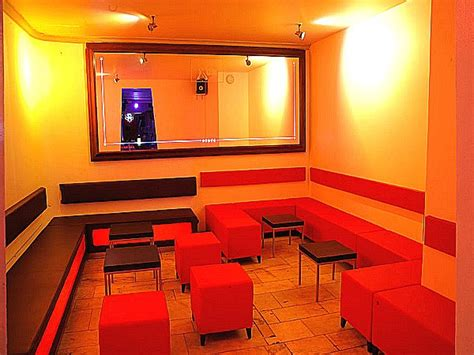 Beleuchtung Partykeller by Club Am Ostwall In Dortmund Mieten Partyraum Und