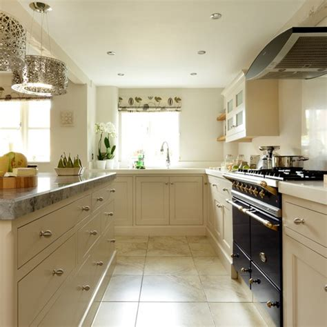 shaker kitchen ideas shaker kitchen with quartz work surface kitchen