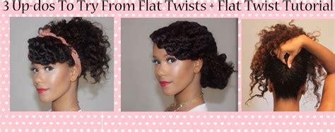 easy at home natural hairstyles quick natural hairstyles for short hair hairstyles