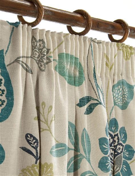 navy and teal curtains curtain details for honduras teal navy curtain express