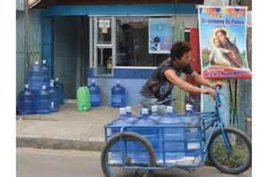 Small Home Based Business Philippines 크리스탈 미네랄워터 리필 정수업 Mineral Water Refilling