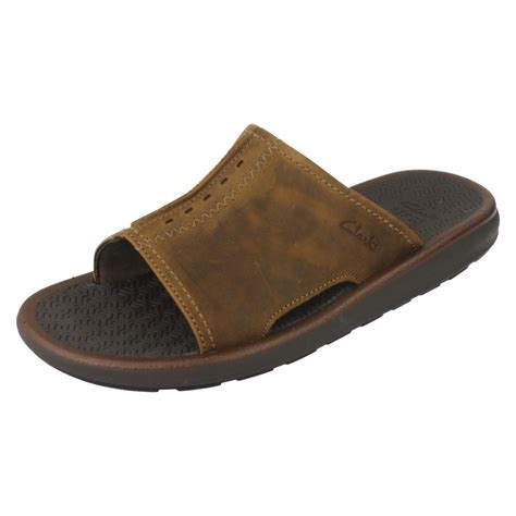 jcpenney mens sandals s sandals at clarks innovaide