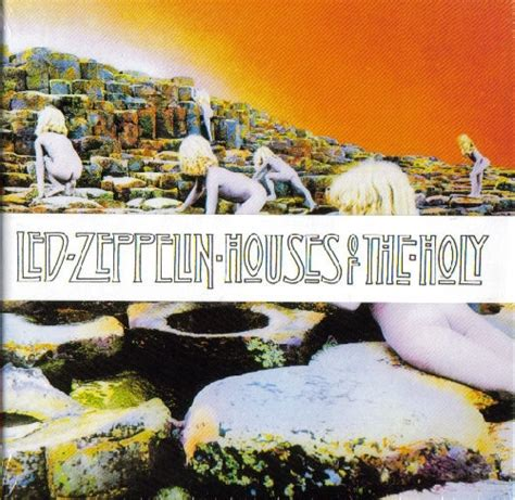 houses of the holy led zeppelin led zeppelin houses of the holy lp ebay