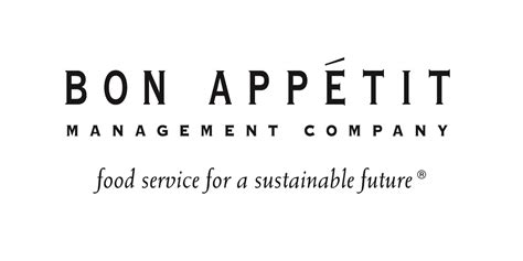 Bon Appetits New Logo It Or It by Logos And Images Bon App 233 Management Co