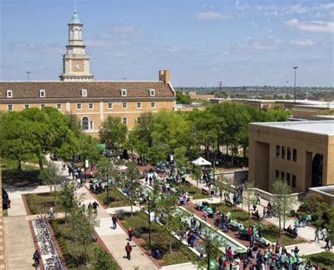 Cohort Mba Unt Denton 1 Year by Top 50 Mba Ranking 2017