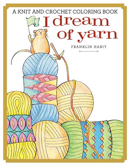 coloring book yarns instagram franklin habit home