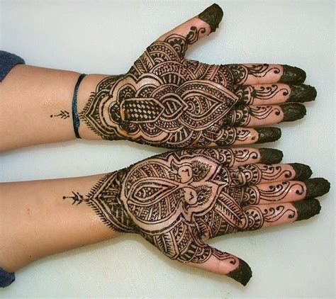 henna tattoo hand anleitung henna tattoos tattoos to see