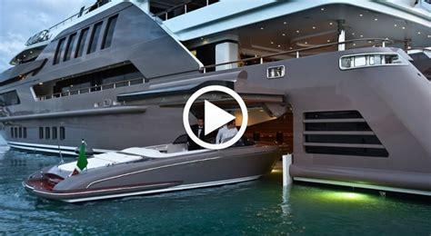 interni di yacht ecco lo yacht pi 249 lussuoso di sempre