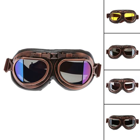 vintage motocross goggles motorcycle goggles glasses vintage motocross