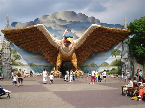theme park netherlands efteling theme park netherlands holiday attractions