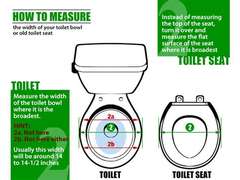 how to measure for toilet seat replacement how to remove a kohler rialto toilet seat pdf manual guide