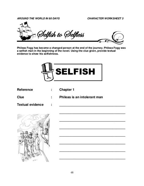 around the world in 80 days worksheets livinghealthybulletin