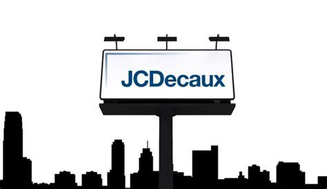 jcdecaux si鑒e social jcdecaux consigue que las calles de zaragoza desprendan un