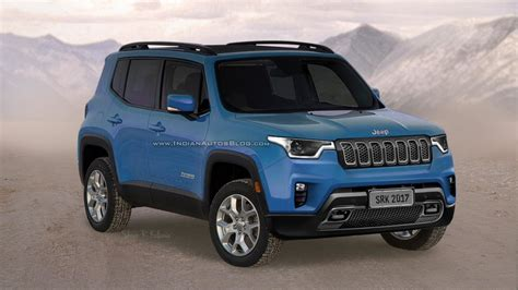 2018 jeep renegade changes 2018 jeep renegade changes carbuzz info