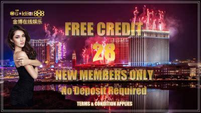 percuma  kredit rm  perlu deposit  slots
