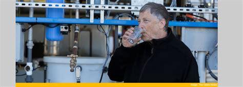 Jual Batok Kelapa Bogor bill gates minum dari kotoran manusia jual karbon
