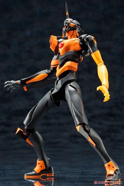 Kotobukiya 1 400 Evangelion 01 Gozilla Color Ver Evangelion Test Type 01 Godzilla Ver Plastic Model