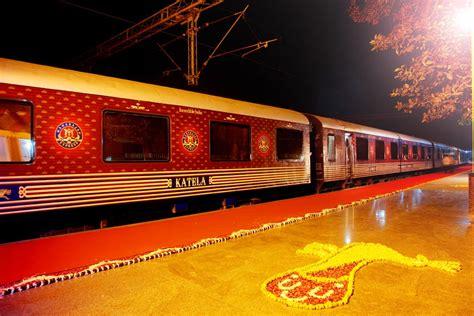 Maharaja Express Delhi Photo Gallery