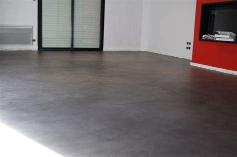 Beton Ciré Pour by Sols Vitr 195 169 Int 195 169 Rieur Ciment 195 Val D Iz 195 169 35