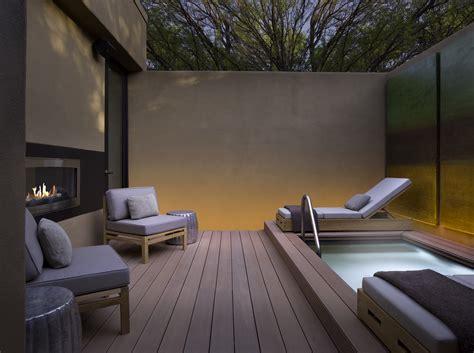 Luxury Detox Retreats Usa by Miraval Resort Spa Tucson Az Usa A Outdoor Spa